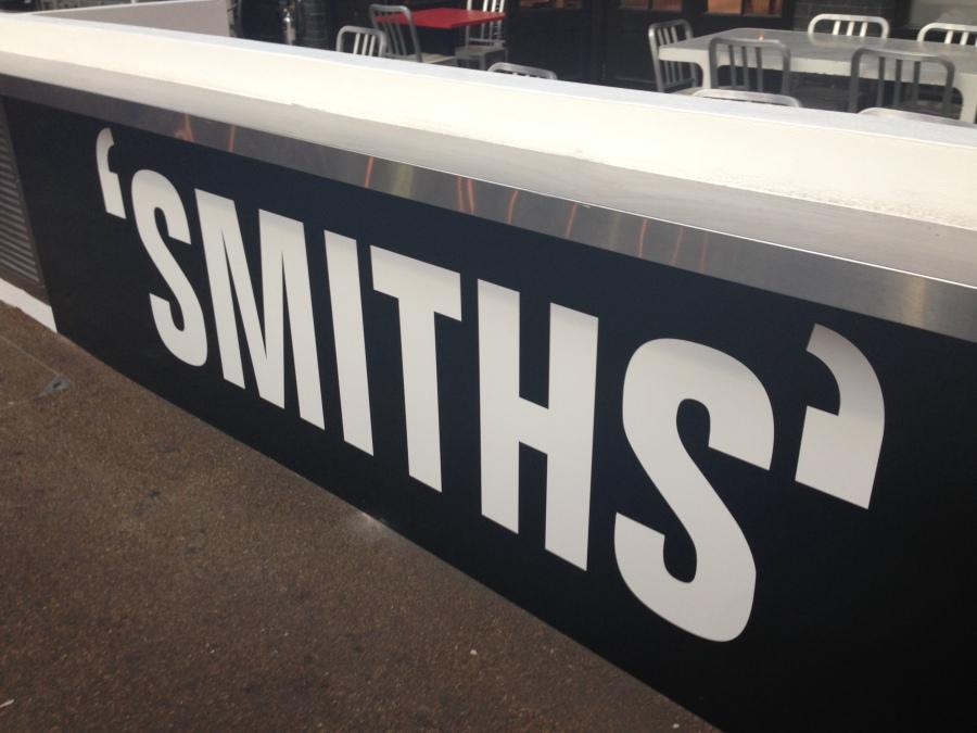 Smiths, Spitalfields